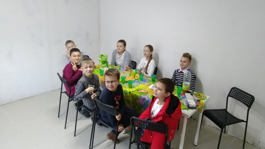 Лазертаг-клуб Lazer Battle в Сызрани