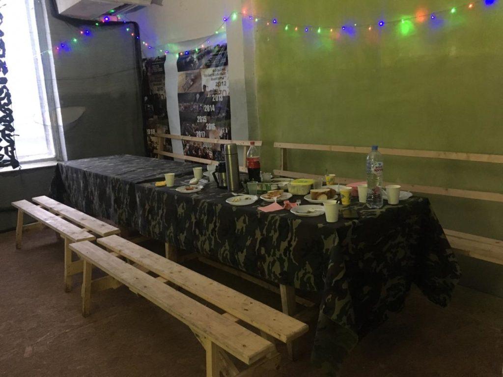 Лазертаг-пейнтбол-страйкбол-клуб Армада в Орле