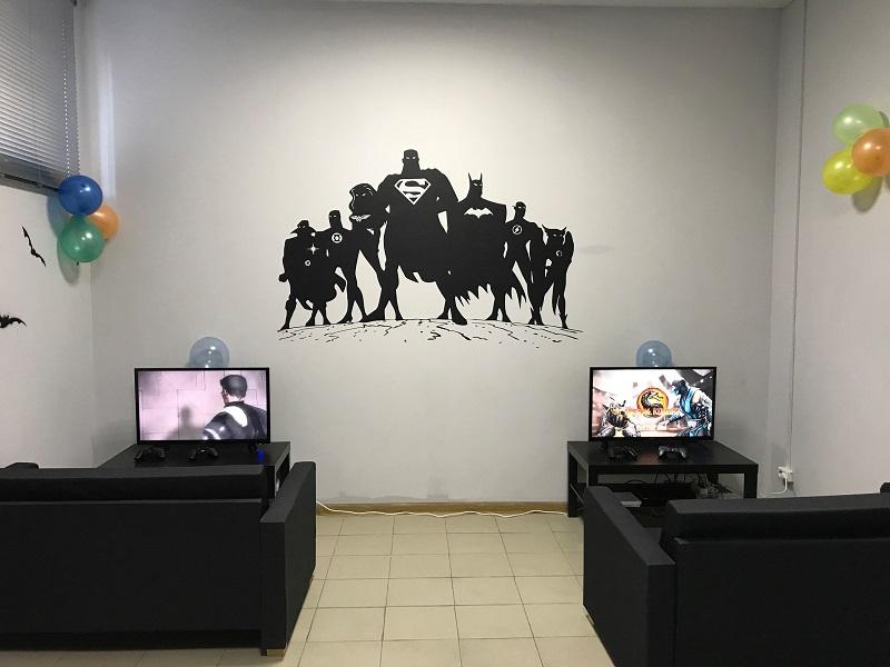 Лазертаг-клуб Lasertag Arena в Батайске