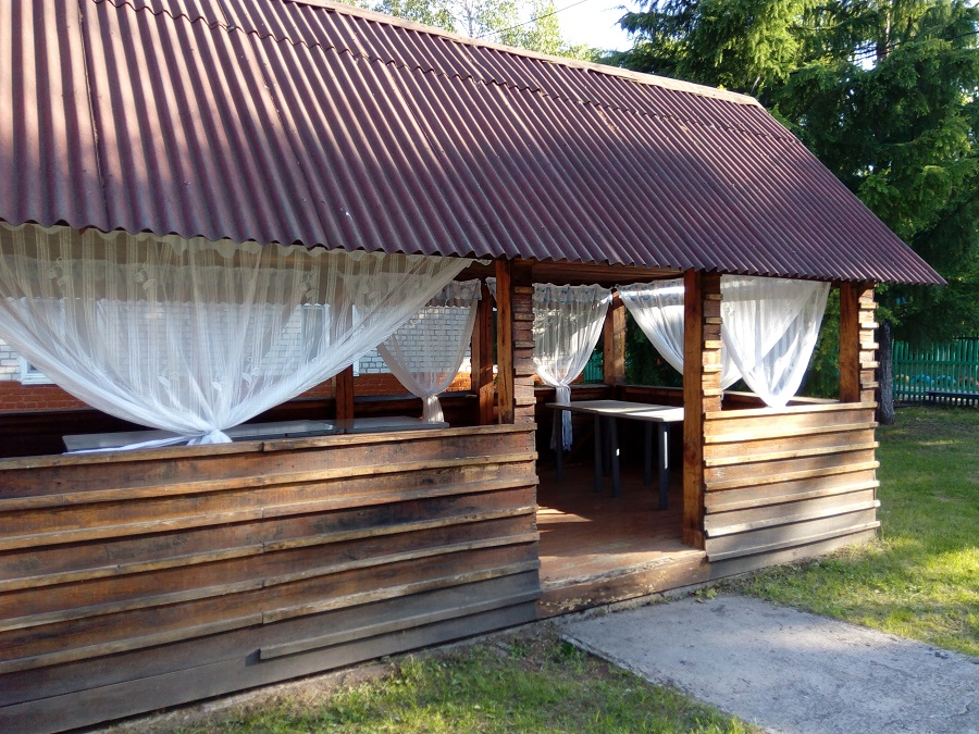Лазертаг-клуб Патриот 27 в Хабаровске